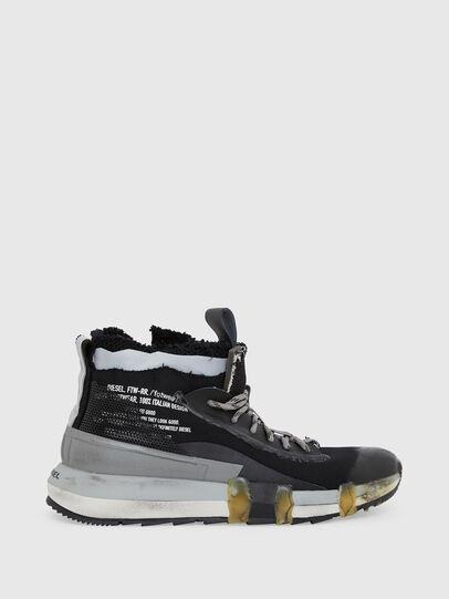 Diesel - H-PADOLA GL, Schwarz - Sneakers - Image 1