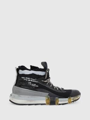 H-PADOLA GL, Schwarz - Sneakers