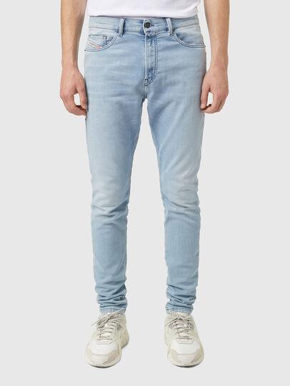 Diesel - D-Amny JoggJeans® Z69VL, Hellblau - Jeans - Image 1