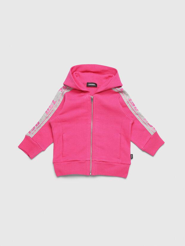 SUITAXB, Rosa - Sweatshirts