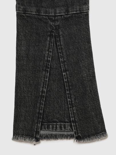 Diesel - D-EARLIE-J, Schwarz - Jeans - Image 4