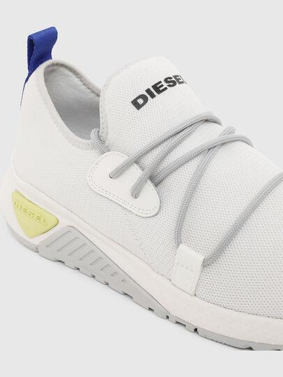 Diesel - S-KB SLE, Weiß - Sneakers - Image 4