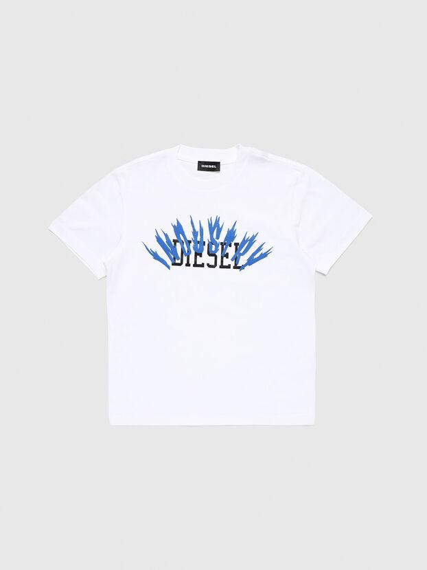 TDIEGOA10, Weiß - T-Shirts und Tops