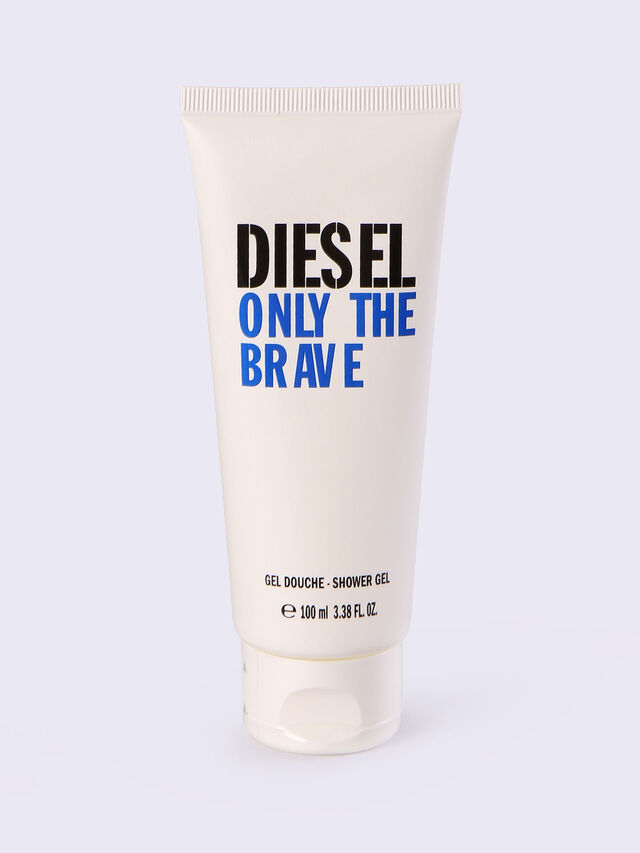 Diesel - ONLY THE BRAVE 50ML GIFT SET, Generisch - Only The Brave - Image 3