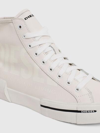 Diesel - S-DESE MID CUT W, Weiß - Sneakers - Image 4
