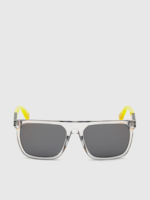 DL0299, Grau - Sonnenbrille