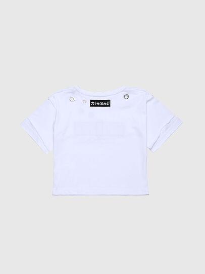 Diesel - TJACKYC,  - T-Shirts und Tops - Image 2