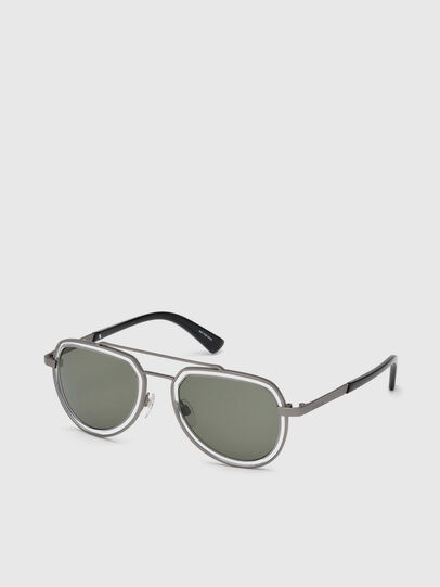 Diesel - DL0266,  - Sonnenbrille - Image 2