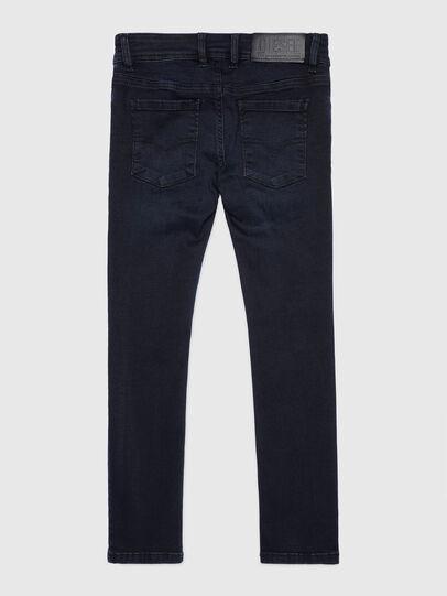 Diesel - SLEENKER-J-N, Dunkelblau - Jeans - Image 2