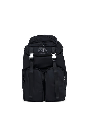 Rucksack aus recyceltem Nylon