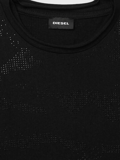 Diesel - DARYST, Schwarz - Kleider - Image 4