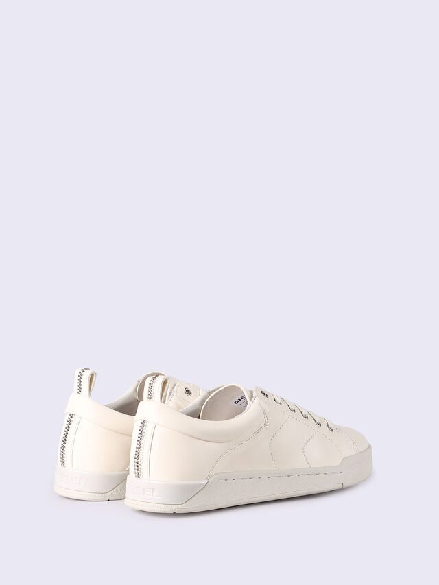 S-MARQUISE LOW, Creme