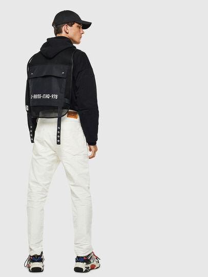 Diesel - D-Eetar 0078Z, Weiß - Jeans - Image 2