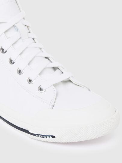Diesel - S-ASTICO MID CUT W, Weiß - Sneakers - Image 5