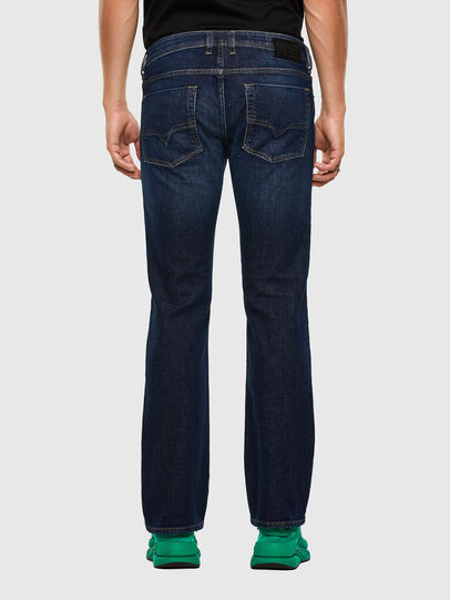 Diesel - Zatiny 009HN, Dunkelblau - Jeans - Image 2