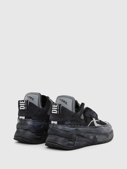 Diesel - S-BRENTHA DEC, Schwarz - Sneakers - Image 3