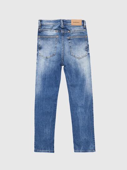 Diesel - D-EETAR-J, Jeansblau - Jeans - Image 2