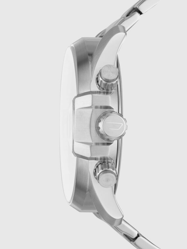Diesel DZ4473, Silber - Uhren - Image 2