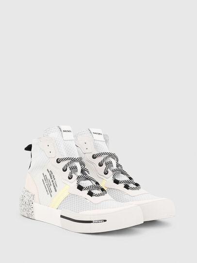 Diesel - S-DESE RC MID W, Weiß - Sneakers - Image 2