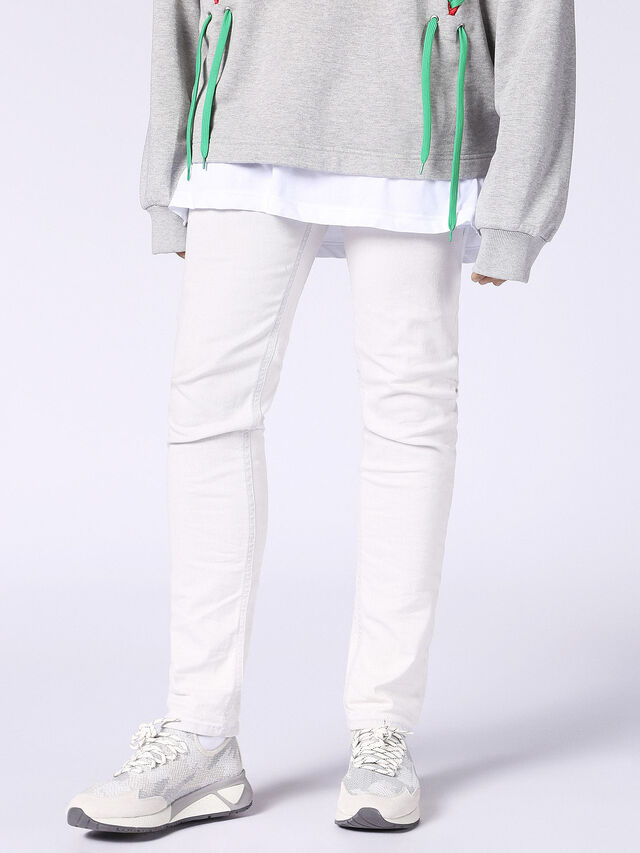 THOMMER 0689F, Weiß