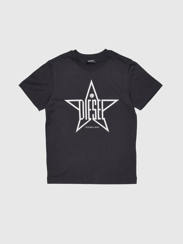 TDIEGOYH, Schwarz - T-Shirts und Tops