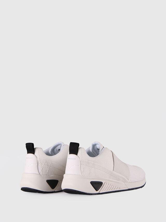 Diesel - S-KB ELASTIC, Weiß - Sneakers - Image 3