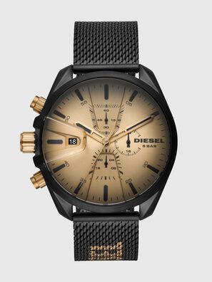 DZ4517, Schwarz - Uhren