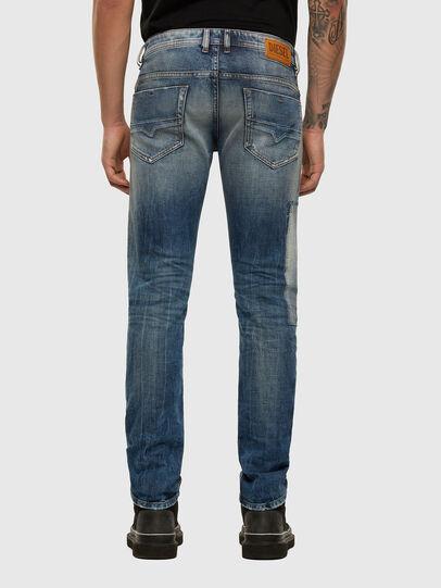 Diesel - Thommer 009FK, Mittelblau - Jeans - Image 2