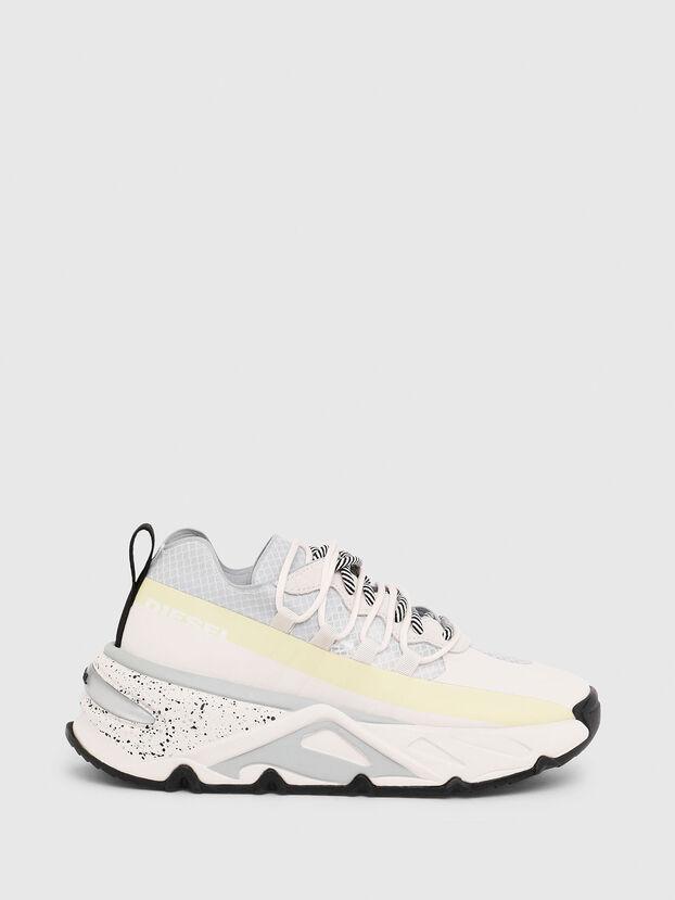 S-HERBY SB, Weiß/Grau - Sneakers
