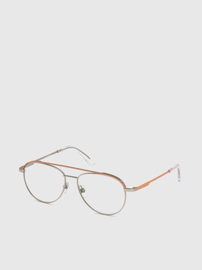 Diesel - DL5305, Orange - Korrekturbrille - Image 2