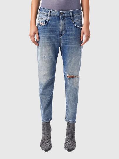 Diesel - Fayza 09B16, Hellblau - Jeans - Image 1