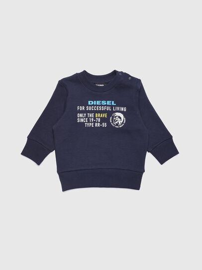 Diesel - SDIEGOXB,  - Sweatshirts - Image 1