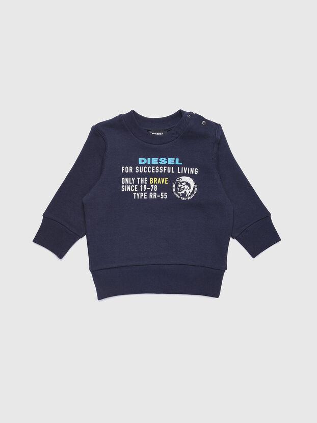 SDIEGOXB, Dunkelblau - Sweatshirts