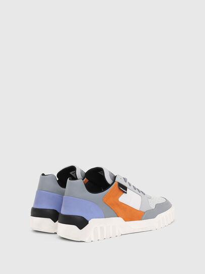 Diesel - S-RUA LOW90,  - Sneakers - Image 3