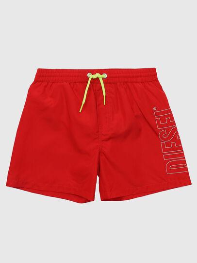 Diesel - MBXSANDY, Rot - Beachwear - Image 1