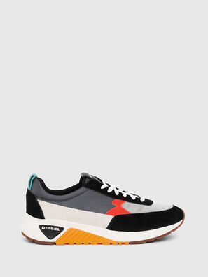 S-KB LOW LACE II, Bunt/Schwarz - Sneakers