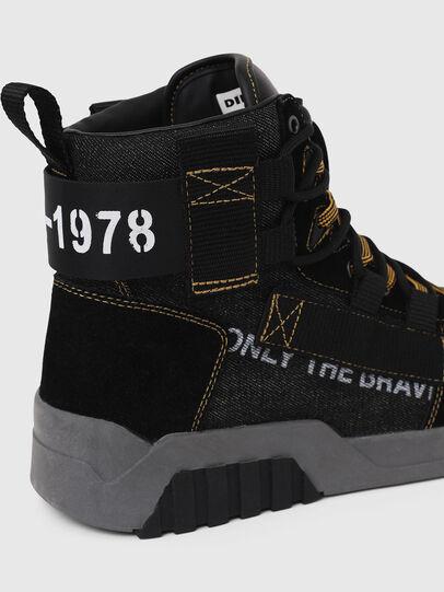 Diesel - S-RUA MID SP,  - Sneakers - Image 5