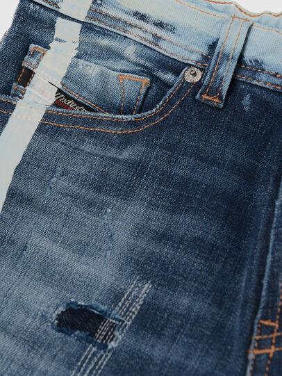 Diesel - NARROT-R-J-N, Mittelblau - Jeans - Image 3