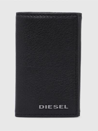 Diesel - KEYCASE O, Schwarz - Schmuck und Gadgets - Image 1