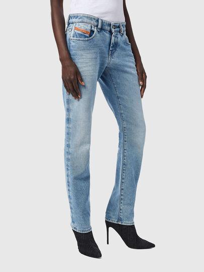 Diesel - D-Lyla 09B14, Hellblau - Jeans - Image 6
