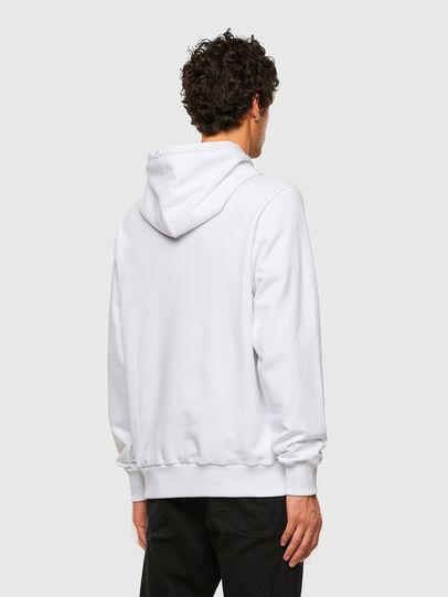Diesel - S-GIRK-HOOD-X2,  - Sweatshirts - Image 5