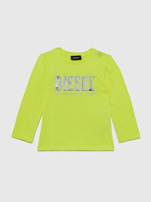 TRASSYB-R, Gelb - T-Shirts und Tops
