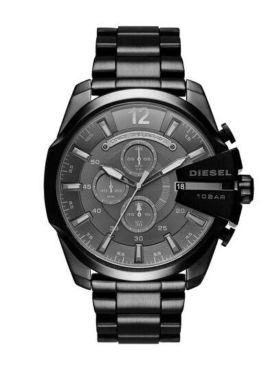 Diesel - DZ4355, Schwarz - Uhren - Image 1