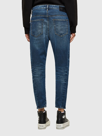 Diesel - Fayza JoggJeans® 069SZ, Dunkelblau - Jeans - Image 2