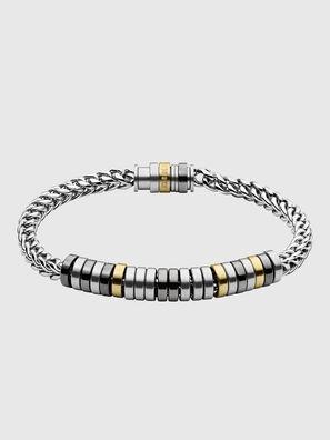 DX1187, Silber - Armbänder