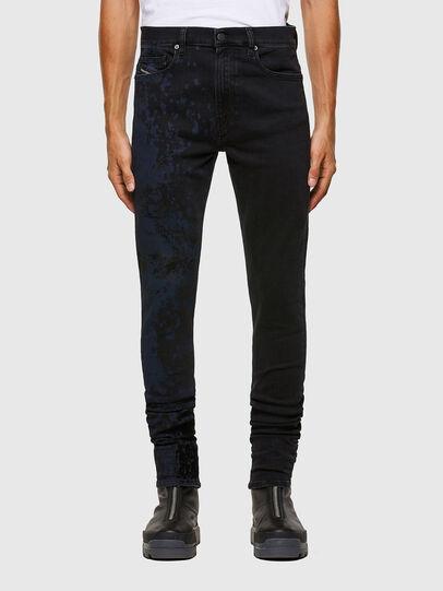Diesel - D-Amny 009KQ, Blau - Jeans - Image 1
