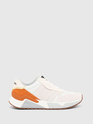 S-BRENTHA FLOW, Weiß/Orange - Sneakers