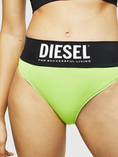 Diesel - BFPN-BEACHY, Grün/Schwarz - Panties - Image 3