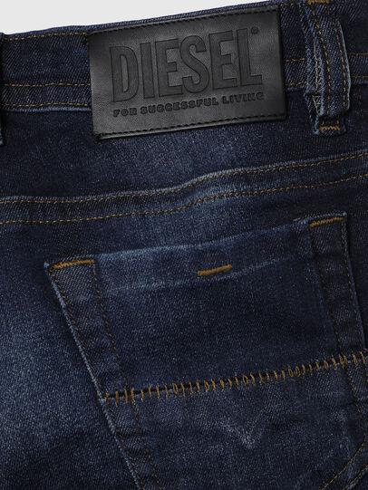 Diesel - THOMMER-J, Dunkelblau - Jeans - Image 4