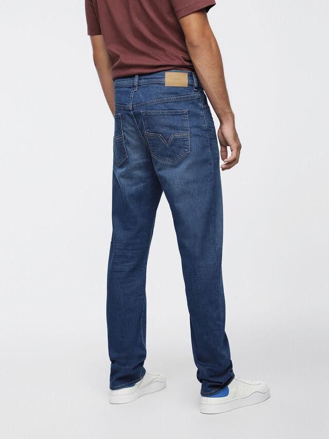 Diesel Thytan 084RM, Mittelblau - Jeans - Image 2